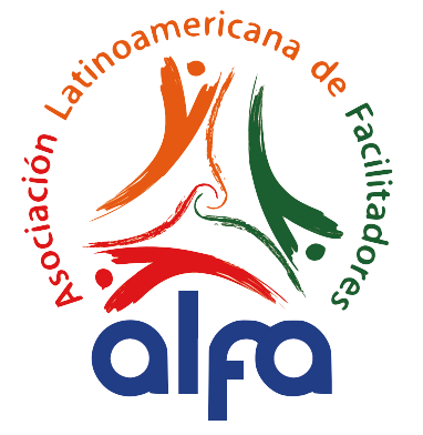 Logo asociación latinoamericana de facilitadores
