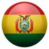 Bolivia bandera