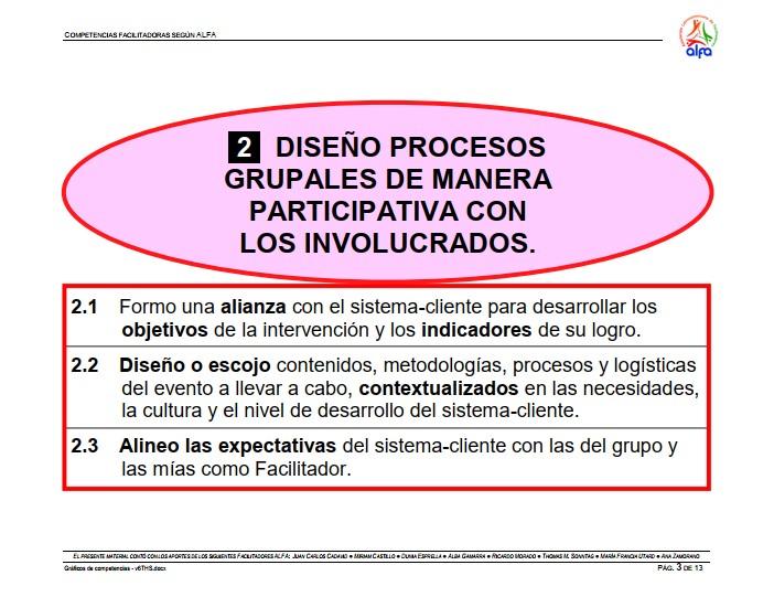 Competencia 2 ALFA