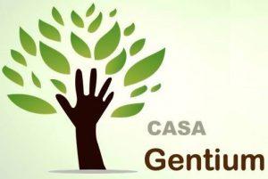 Logo Casa Gentium