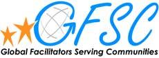 Logo Red Global de Facilitadores Voluntarios de Servicio a la Comunidad