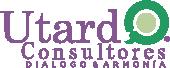 Logo Utard Consultores, Dialogo & Armonía