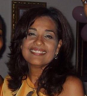 Remedios Ruiz - Rep Dominicana