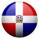 República Dominicana bandera