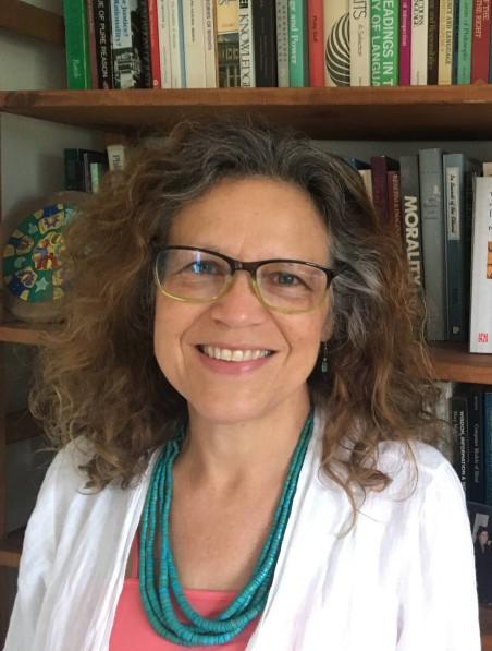 Christel Steinvorth Fernández