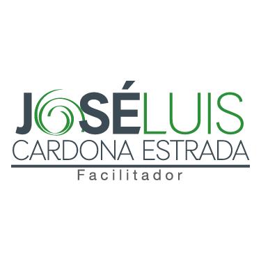 Logo José Luis Cardona Estrada