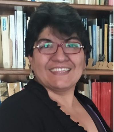 Dunia Esprella Bolivia