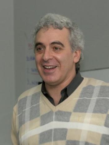 Edmundo Baron