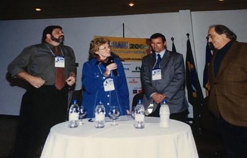 Encuentro Sudamericano de RH