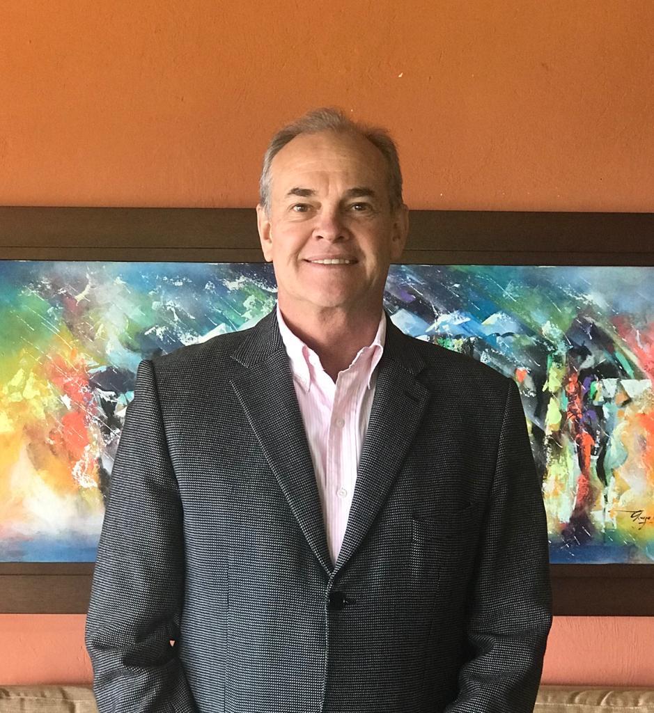 Francisco Luis Fernandez Correa
