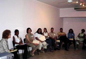 Grupo de Desarrollo Interpresonal