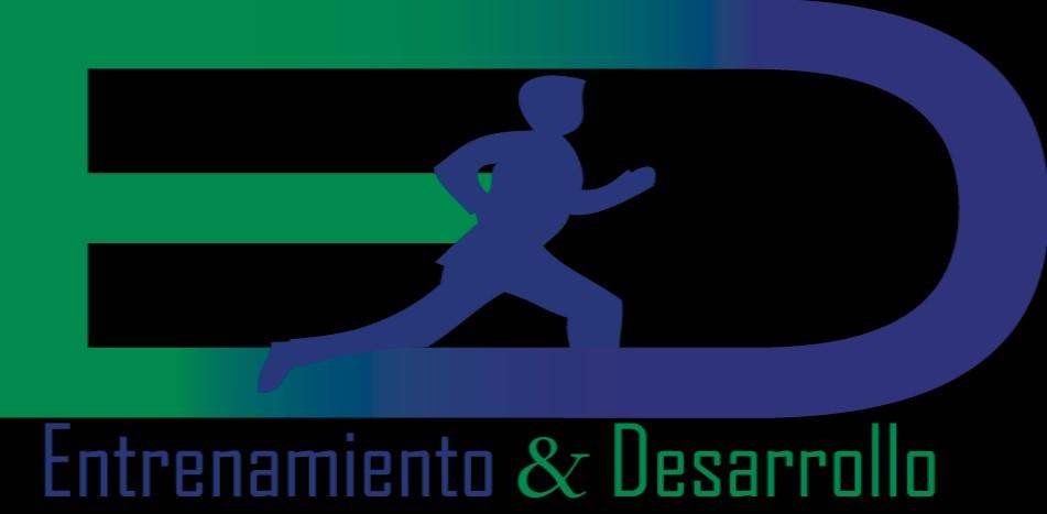Logo Entrenamiento y Desarrollo