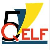 Quinto Encuentro latinoamericano de Facilitadores QELF