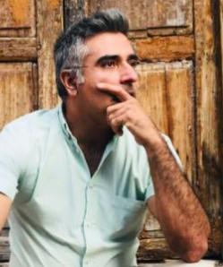 Ricardo Morado México