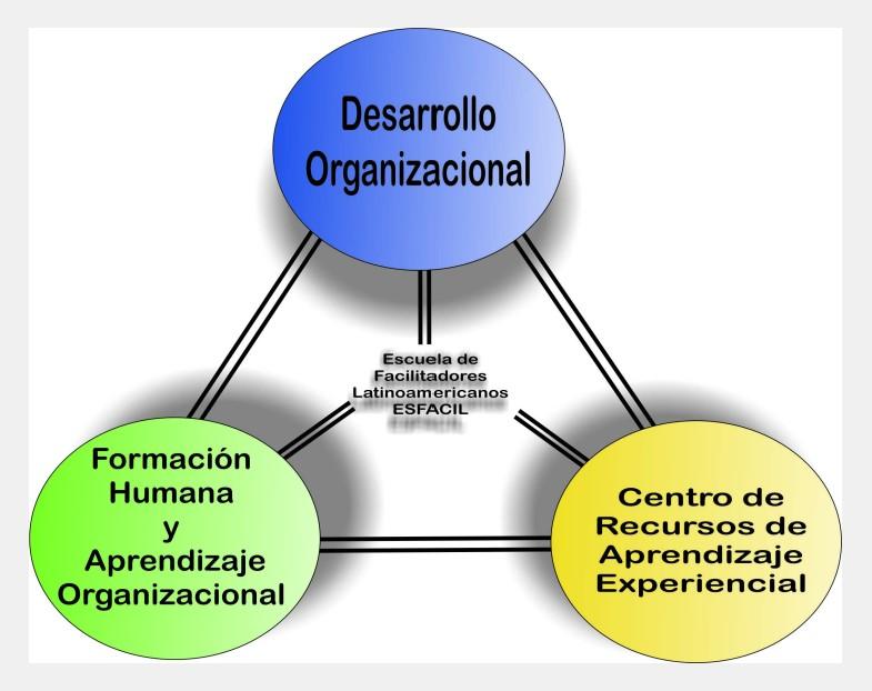 Gráfico servicios en facilitación Juan Carlos Cadavid