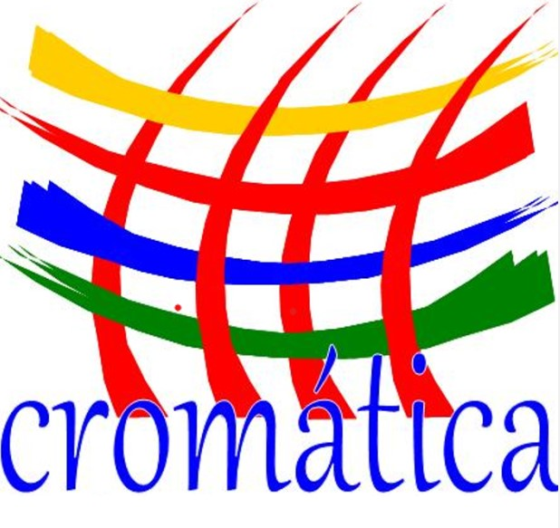 Logo Cromática