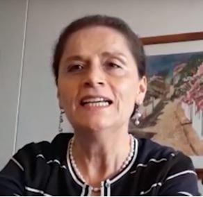 Ximena Combariza Echeverri