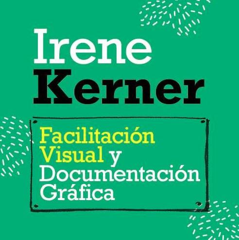 Logo Irene Kerner