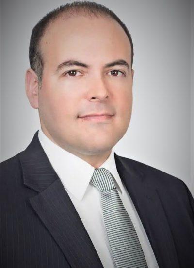 Rafael Salazar Gamarra Peru